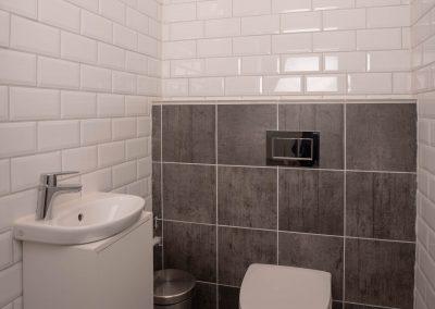 Toalett nr. 2